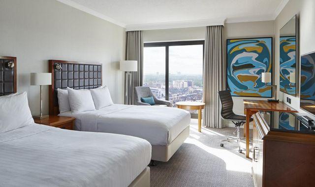 أفضل وأرقى فنادق شارع العرب لندن وأكثرها جذبًا واستقطابًا للسياح والعائلات العربية