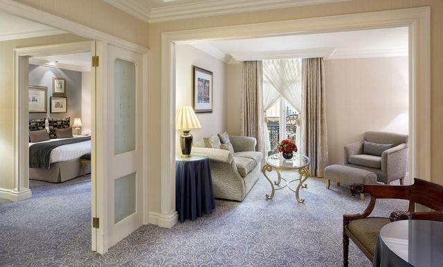 دليل شامل يُساعدكم في اختيار افضل فنادق لندن في شارع العرب