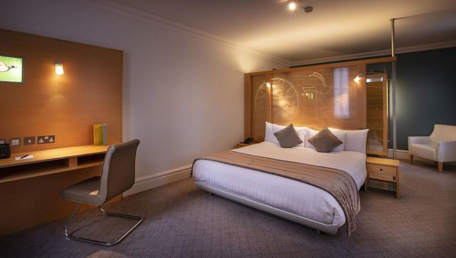 فنادق لندن شارع العرب هي الخيار الأمثل للسكن في لندن