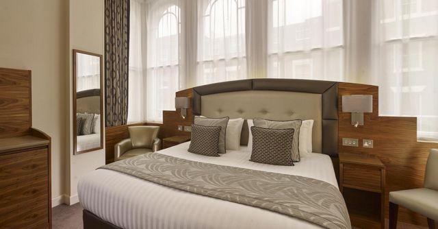تود السكن في فنادق لندن شارع العرب ؟ فقط اطلع على تقريرنا هذا