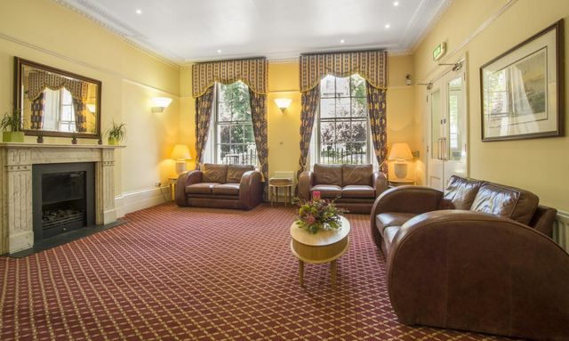 يضم شارع العرب بلندن مجموعة من راقية من فنادق لندن إليكم أفضلها
