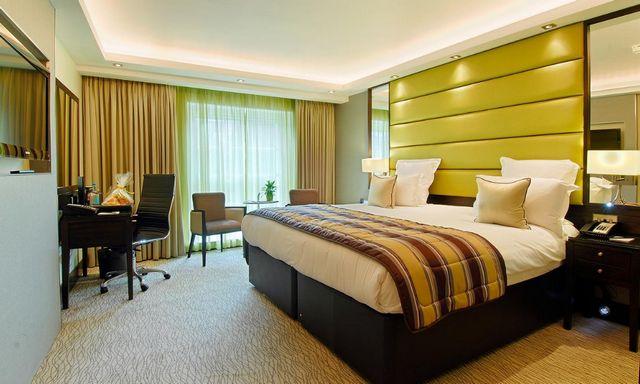 خلال هذا التقرير نتناول أهم 7 فنادق لندن شارع العرب المُصنّفة ضمن أفضل فنادق لندن
