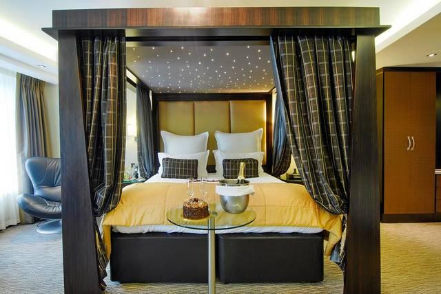 فندق مونتكالم لندن من الفنادق المُناسبة للعائلة بين اجمل فنادق لندن