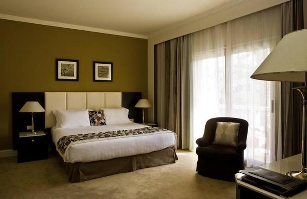فندق بافليون خيار رائع في قائمة فنادق الاقصر بجوار المحطة