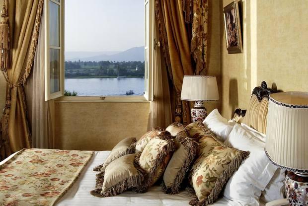فنادق الاقصر بجوار المحطة تتميز بالموقع الجيد والخدمة الراقية