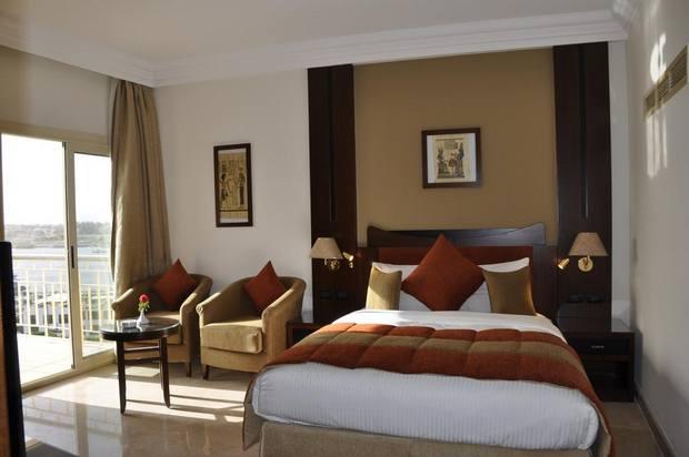 يوفر الفندق خيارات ترفيه ومساحات غرف جيدة ويعد من أفضل فنادق الاقصر بجوار المحطة