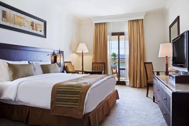 للحصول على أسعارٍ مناسبة عند حجز فندق الاقصر يجب اختيار  فندق هيلتون الاقصر