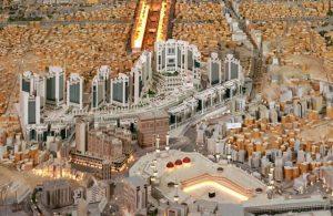 فنادق شارع الستين في مكة تتميز بكونها تقع في شارع عريق ومحاط بمتاجر متعددة