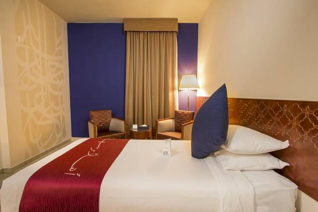 يُعد فندق مكارم ام القرى من افضل فنادق مكة 5 نجوم بسبب موقعه المُميّز