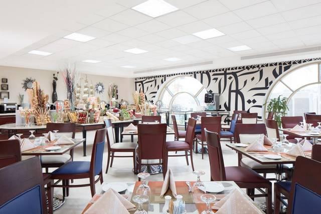 فندق مكارم ام القرى بمكة المكرمة من افضل فنادق مكة التي تصلح للعائلات