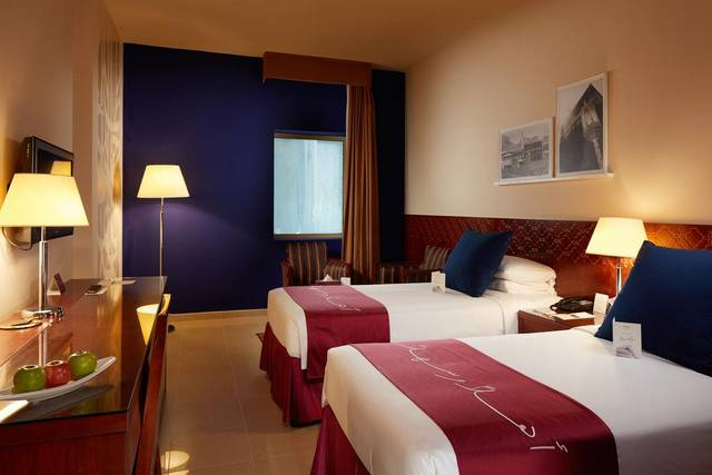 فندق ام القرى يتميّز بالرقي والفخامة والغرف ذات التجهيزات العصرية بين فنادق شارع اجياد السد مكة
