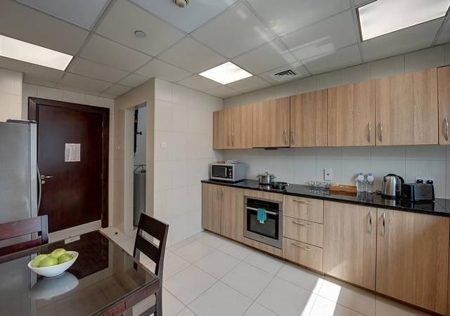 مارينا للشقق الفندقية إمارة دبيّ افضل الفنادق للباحثين عن فريق عمل متعاون ومحترف