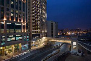 افضل فنادق مكة في رمضان حسب تقييمات الزوّار العرب لمستوى الخدمات المُقدّمة