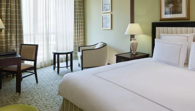 قد تكون بحاجة لتقريرنا للتعرف على افضل فنادق قريبه من الحرم المكي لتختار منها ما يُناسبك