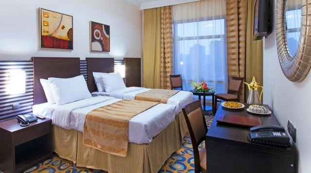 فنادق مكة المكرمة القريبة من الحرم  4 نجوم