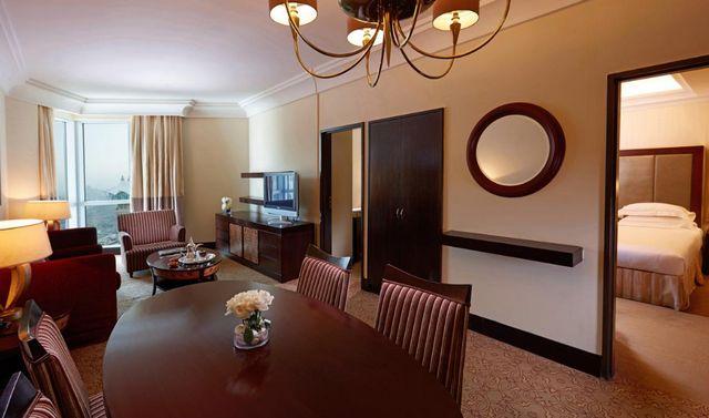 افضل فنادق مكة القريبة من الحرم 5 نجوم