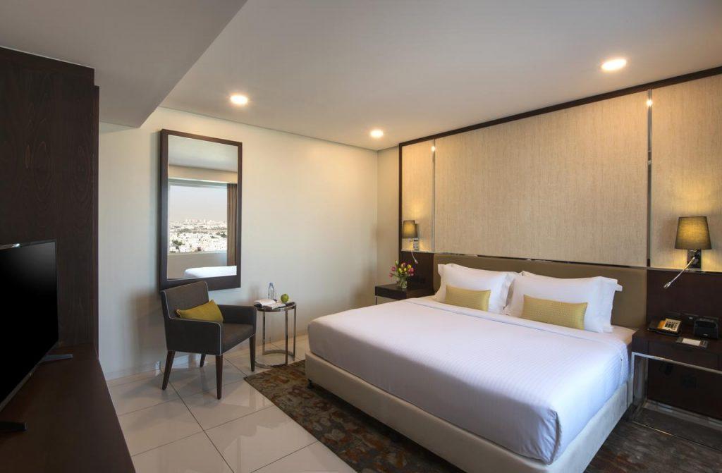 فنادق بوشر من افضل الفنادق في مسقط