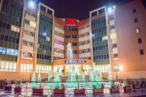 تتميز فنادق القاهرة 5 نجوم بفخامة بنائها وإطلالتها المُميزة