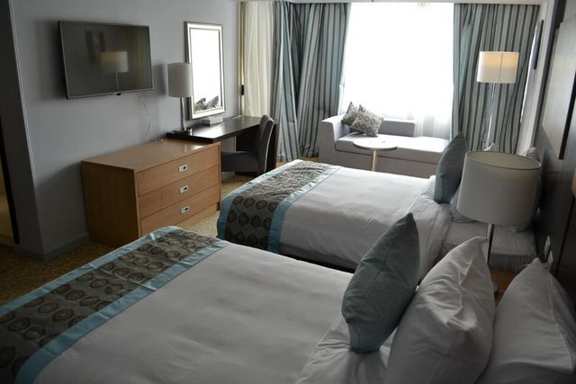 توفر فنادق مدينة نصر 5 نجوم غرف عائلية فسيحة وعصرية