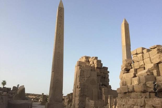 النايل كروز الاقصر واسوان توفر إمكانية زيارة أشهر المعالم السياحية في الأقصر وأسوان