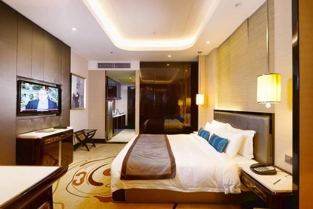 فندق باسيفيك ريجنسي كوالالمبور افضل الفنادق للباحثين عن فريق عمل متعاون ومحترف
