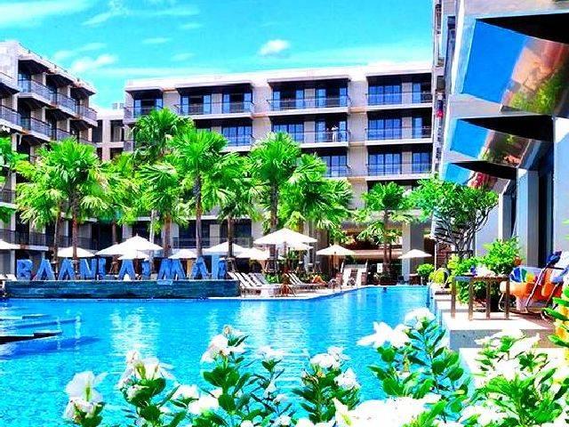 فنادق بوكيت على البحر توفر إطلالاتٍ خلّابة وخدماتٍ شاملة