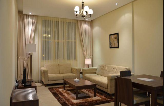 برايد للشقق الفندقية واحد من افضل شقق فندقية شارع الشيخ زايد التي ننصح بها للعوائل
