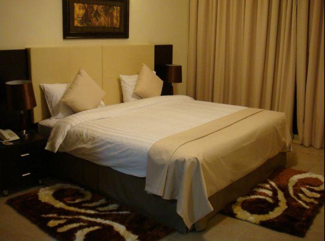 فندق برايد دبي البرشاء ارخص شقق فندقية في البرشاء دبي وأفضلها خدمةً