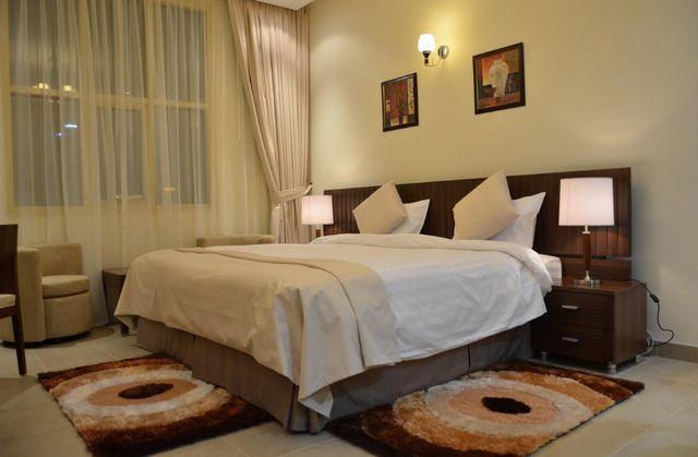 فندق برايد دبي أفضل مكان للسكن في دبي