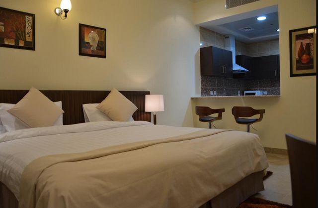 تبحث عن سكن عائلي في دبي؟ برايد للشقق الفندقية البرشاء تمنحك ذلك