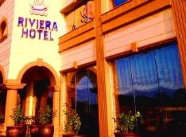 ريفيرا دبي من افضل فنادق خور دبي من حيث الإطلالات