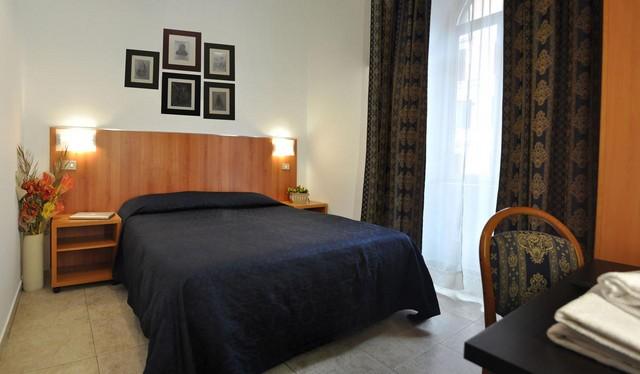 ارخص فنادق روما