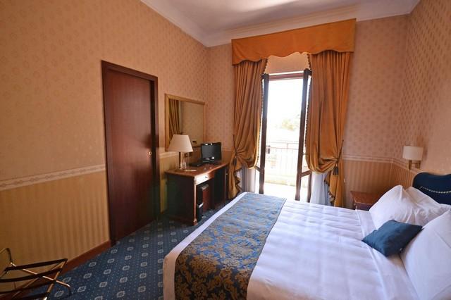 حجز فنادق روما