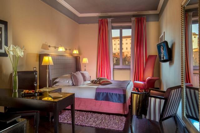 فنادق روما سبانش ستيبس