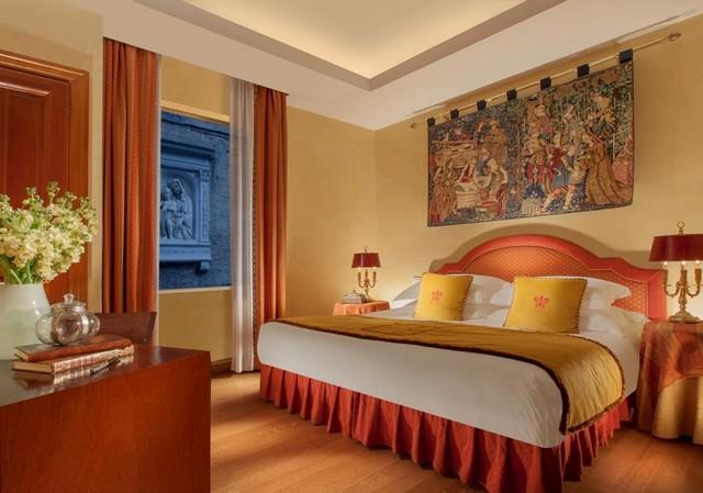 افخم فنادق روما