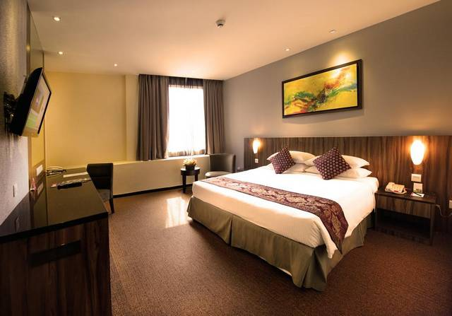 يُعد رويال كوالالمبور افضل فنادق كوالالمبور بسبب موقعه المُميّز