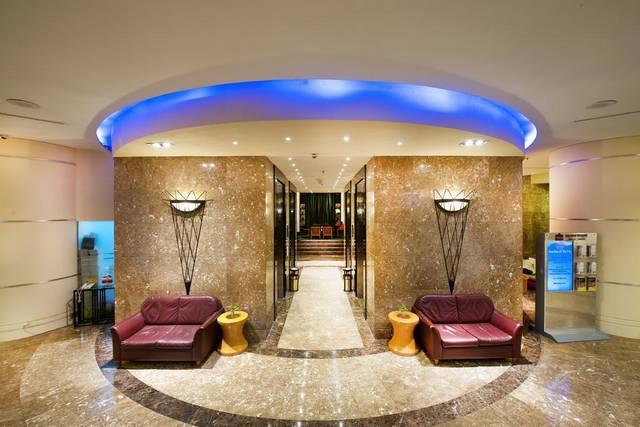 فندق رويال كوالالمبور من افضل فنادق كوالالمبور التي تصلح للعائلات