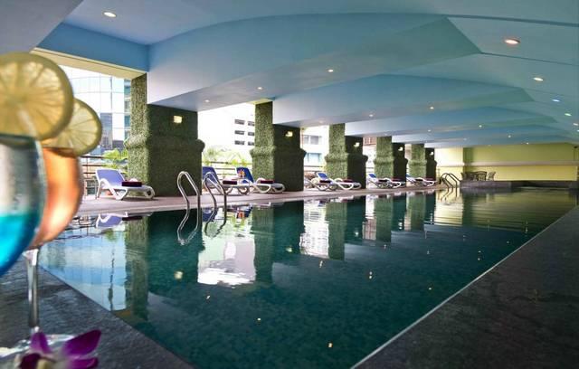 فندق رويال كوالالمبور افضل الفنادق للباحثين عن فريق عمل متعاون ومحترف