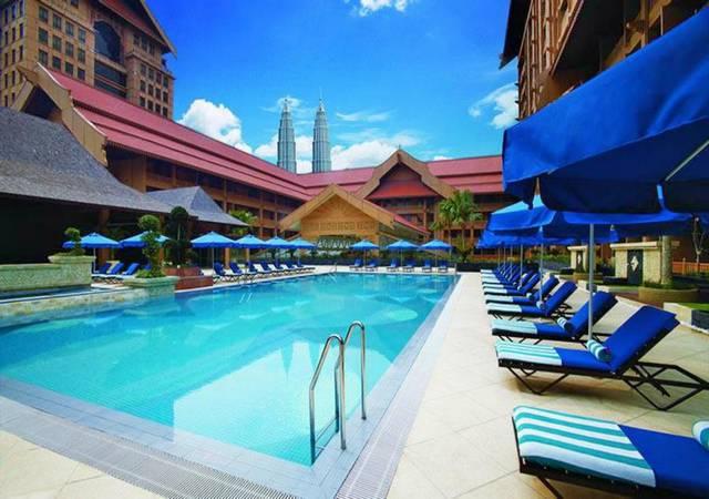 فندق ذا رويال شولان كوالالمبور يتميّز بالرقي والفخامة والغرف ذات التجهيزات العصرية