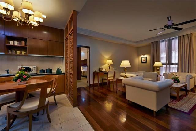 فندق رويال شولان في كوالا افضل الفنادق للباحثين عن فريق عمل متعاون ومحترف