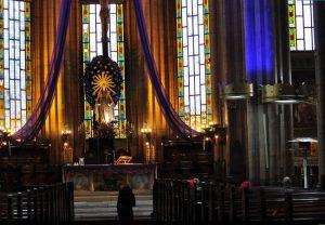 كنيسة سانت انطونيو اسطنبول تحفة معمارية نادرة