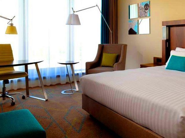 فنادق سراييفو وسط المدينة