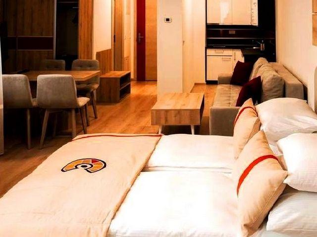 شقق فندقية في سراييفو