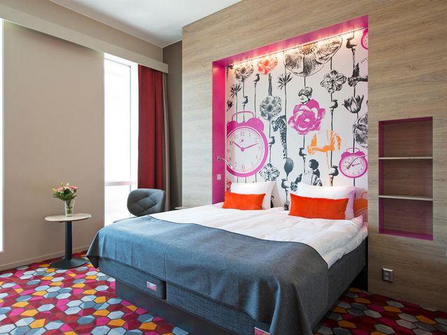 خيارات إقامة مثالية قبل حجز فنادق ستوكهولم