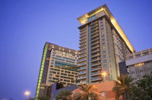 تقرير يعرض أهم المزايا وعروض الأسعار فندق الغرير دبي
