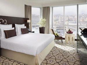 اكتشف فندق سويس مكه بمرافق عالية الجودة