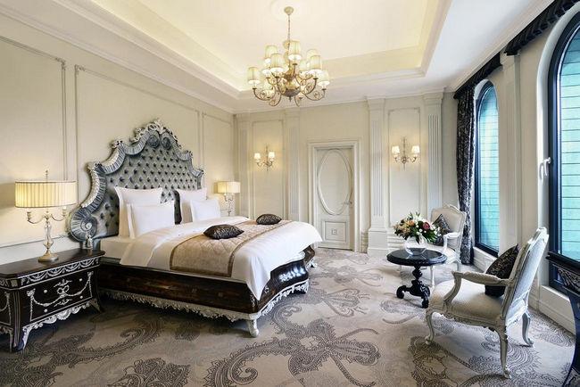 فنادق 5 نجوم في تبليسي تحوى أثاث فاخر وأسّرة مُريحة