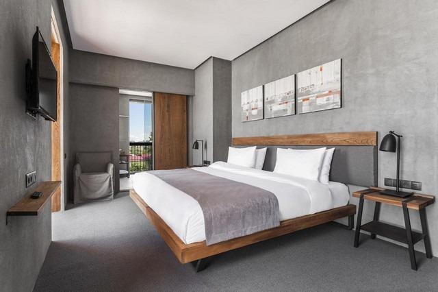 افضل الفنادق تبليسي خمس نجوم