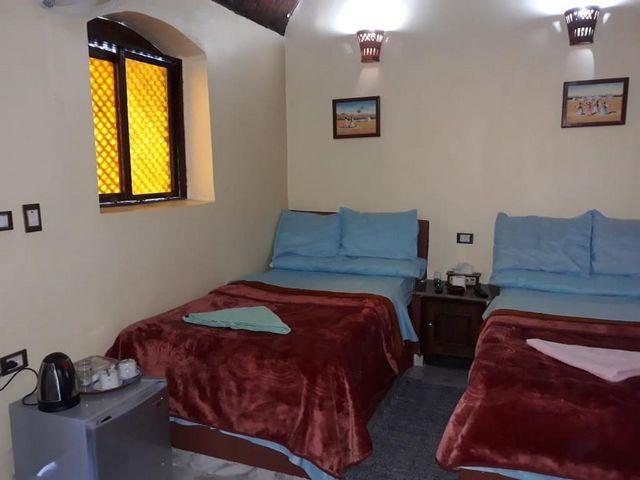 الإقامة في البيت النوبي اسوان هي حُلم جميع الراغبين بالتعرف على الحضارة المصرية