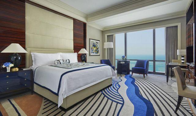لمن يبحث عن فنادق البحرين التي تتميّز برقي الخدمات وجودة المرافق مع إطلالة رائعة على البحر إليك افضل فنادق البحرين على البحر